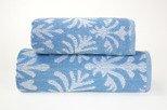 Ręcznik KELLY Frotex niebieski