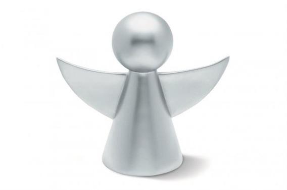Aniołek srebrny