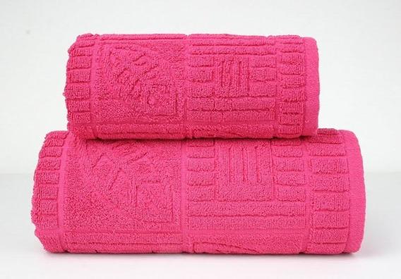 BONITA FUKSJA ręcznik bawełniany Frotex