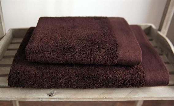 Bamboo Style - Czekolada  ręcznik bambusowy ANDROPOL