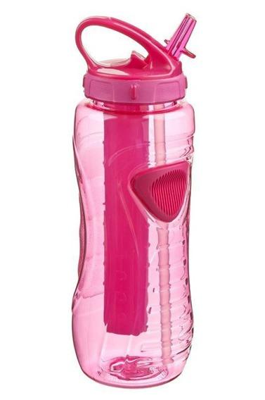 Bidon - butelka do picia 827 ml INFUSION Cool Gear, 4 kolory różowy