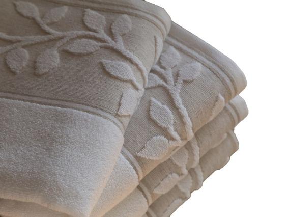 CASTELLO ręcznik bawełniany GRENO