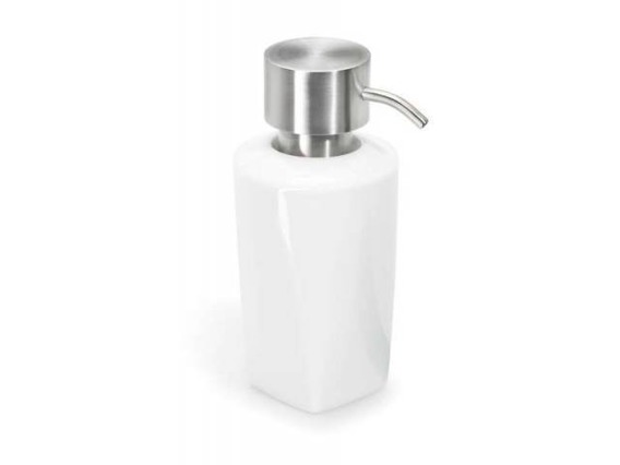 Dozownik do mydła z porcelany LIQUO Blomus B68552