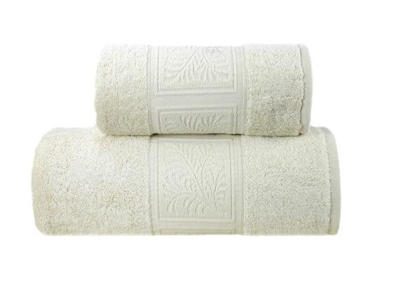 ECCO BAMBOO NATURAL ręcznik bambusowy GRENO