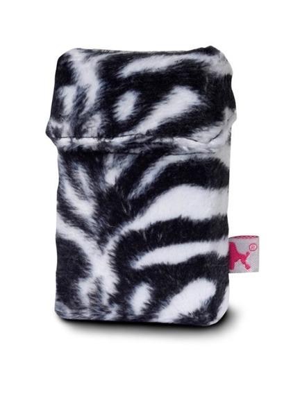Etui na papierosy Zebra regular