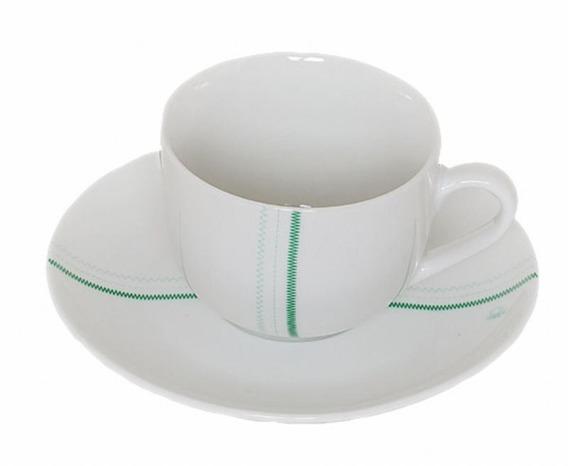 Filiżanka do espresso SINGER United Colors of Benetton 78013
