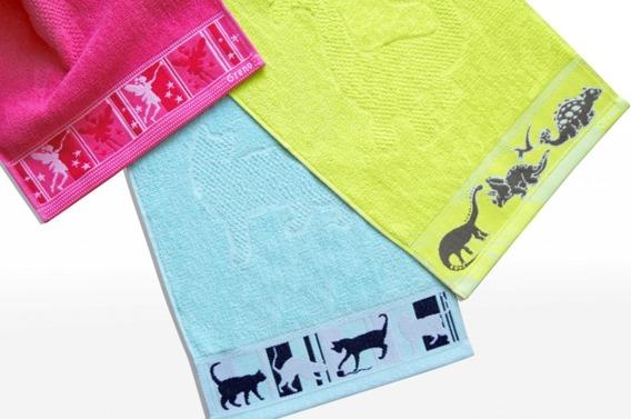 KOTKI Ręcznik Greno Kids 30X50