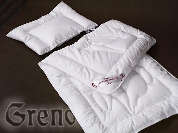 Komplet dziecięcy kołdra i poduszka i 40x60 SPEŁNIONE NADZIEJE Bielbaw