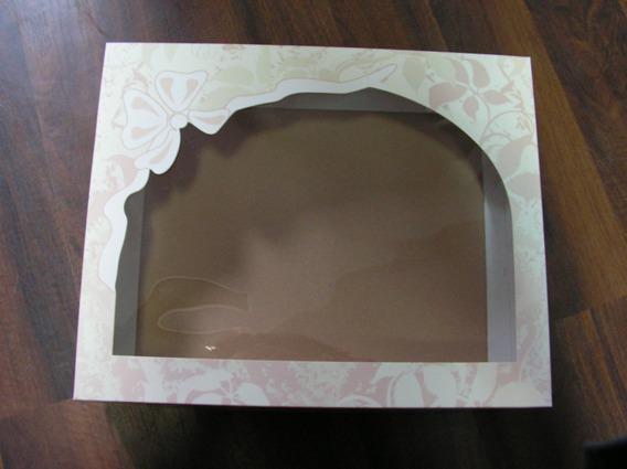 Pudełko z kokardą Greno