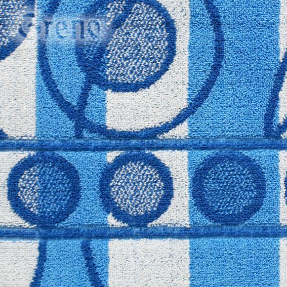 Ręcznik BLANCA Frotex niebieski