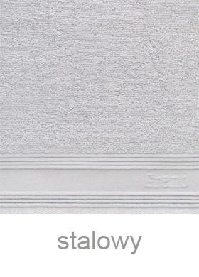 Ręcznik Bawełniany Aviz GRENO stalowy
