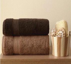 Ręcznik EGYPTIAN Greno brązowy