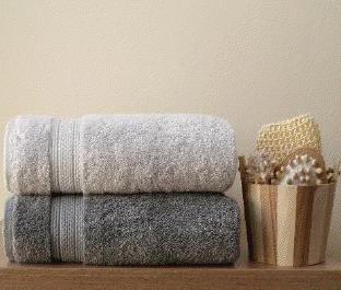 Ręcznik EGYPTIAN Greno stalowy