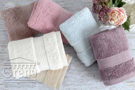 Ręcznik ELITE Greno ecru