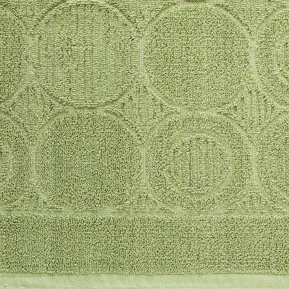 Ręcznik EMMA Greno zielony