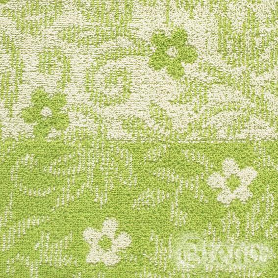 Ręcznik FAUNA II Greno zielony
