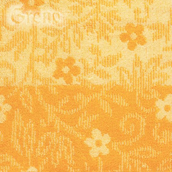 Ręcznik FAUNA II Greno żółty