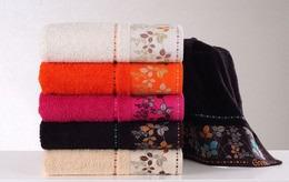 Ręcznik GARDEN Frotex kremowy