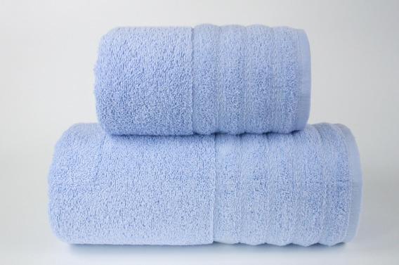 Ręcznik Greno Alexa Błękitny