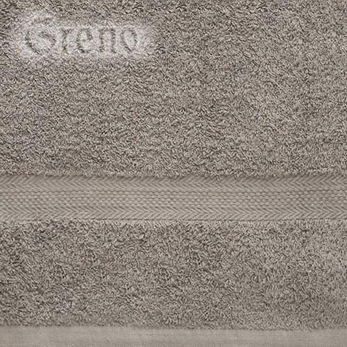 Ręcznik JANOSIK NEW Frotex stalowy