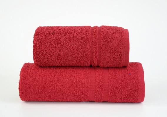 Ręcznik JUNAK NEW Frotex czerwony