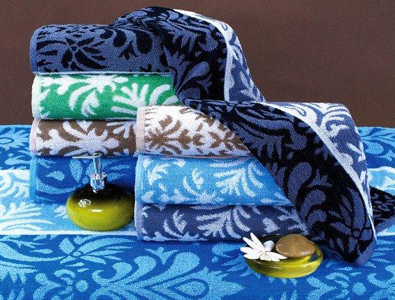 Ręcznik KELLY Frotex stalowy