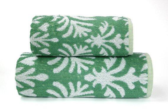 Ręcznik KELLY Frotex zielony