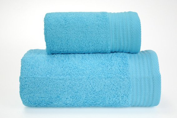 Ręcznik PERFECT Greno turkusowy