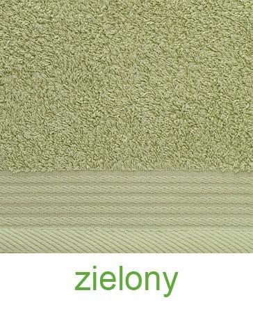 Ręcznik PERFECT Greno zielony