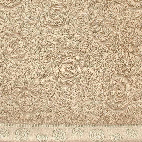 Ręcznik SIGMA Greno beżowy