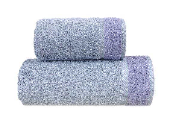 Ręcznik SOFT Greno popielaty