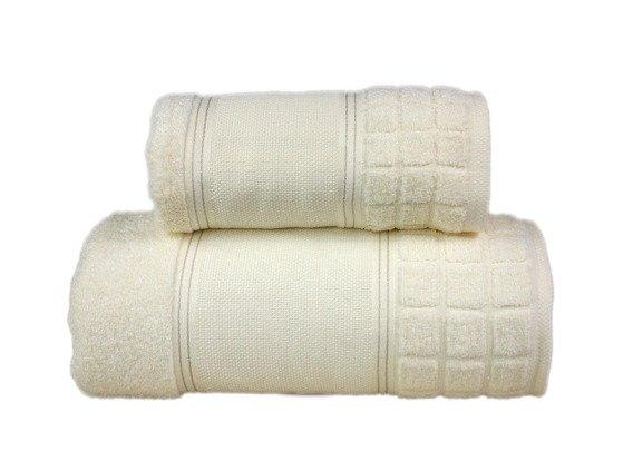 Ręcznik SPECIAL Greno kremowy