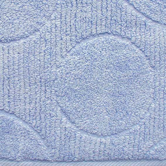 Ręcznik WERSAL Greno niebieski