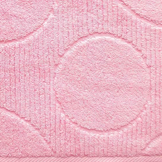 Ręcznik WERSAL Greno różowy