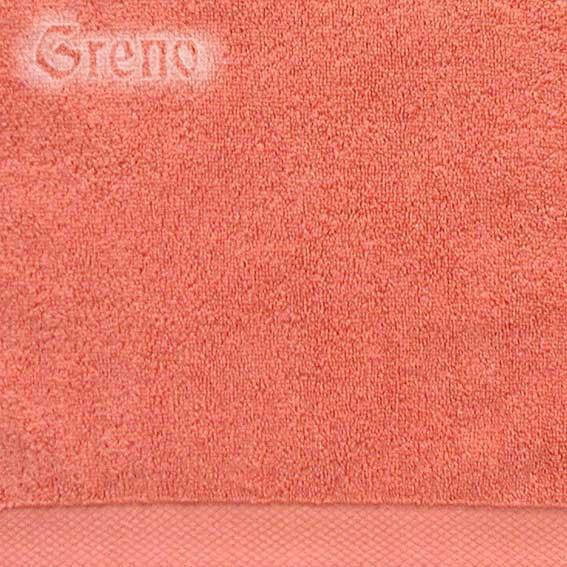 Ręcznik YENA Greno ceglany