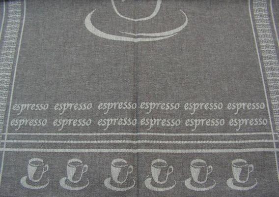 Ściereczki kuchenne SMAKI ŚWIATA Greno Espresso beż/krem