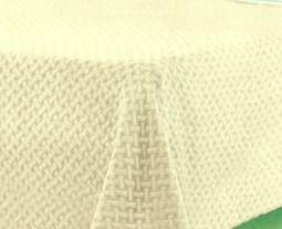 TECHNO Narzuta na fotel Greno kremowy