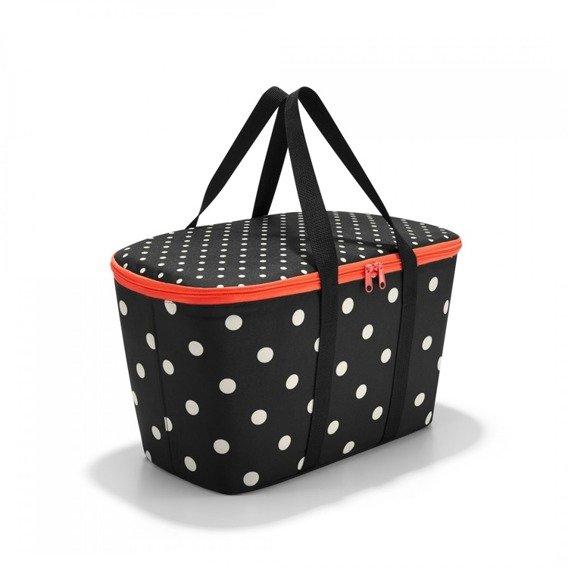 Torba coolerbag mixed dots