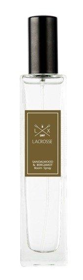 atomizer 100 ml sandalwood & bargamot Lacrosse